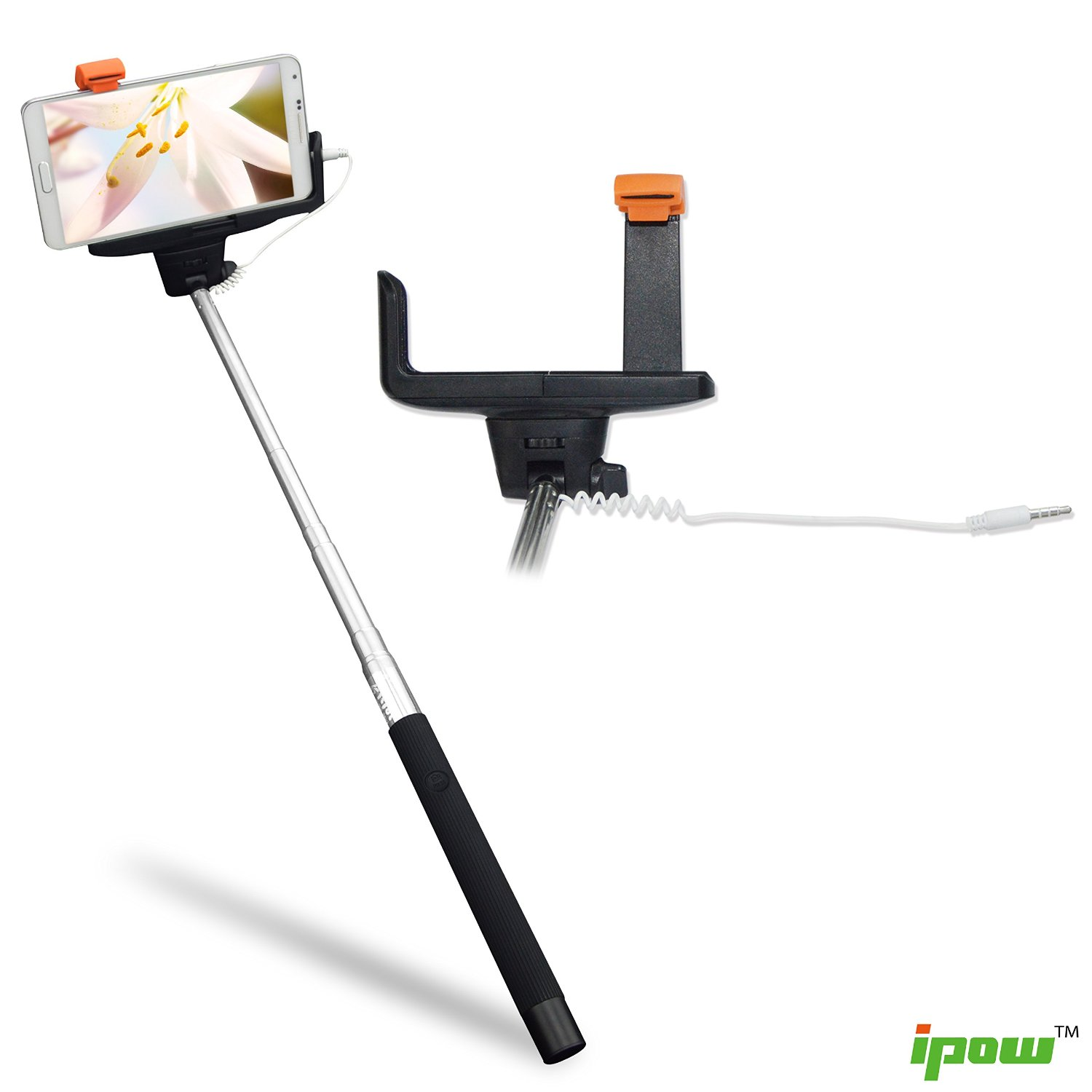 selfie stick parts that you must know what 39 s the best selfie stick for. Black Bedroom Furniture Sets. Home Design Ideas