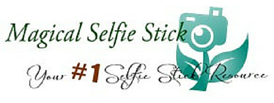 What's the best selfie stick for iphone 6 plus? | Magical Selfie Stick logo